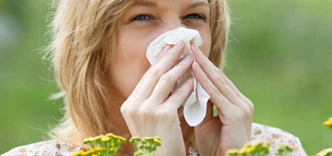 Ah-Choo! Welcome to Spring Allergy Season