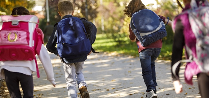 Get Ready for School with an Asthma Action Plan