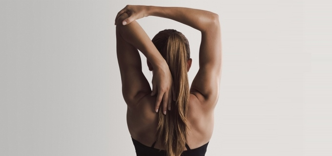 Stretch It Out to Ease Joint Pain