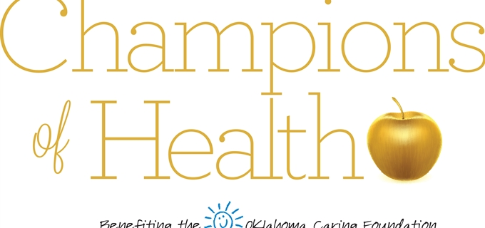 Nominations Open for 2018 Champions of Health Awards