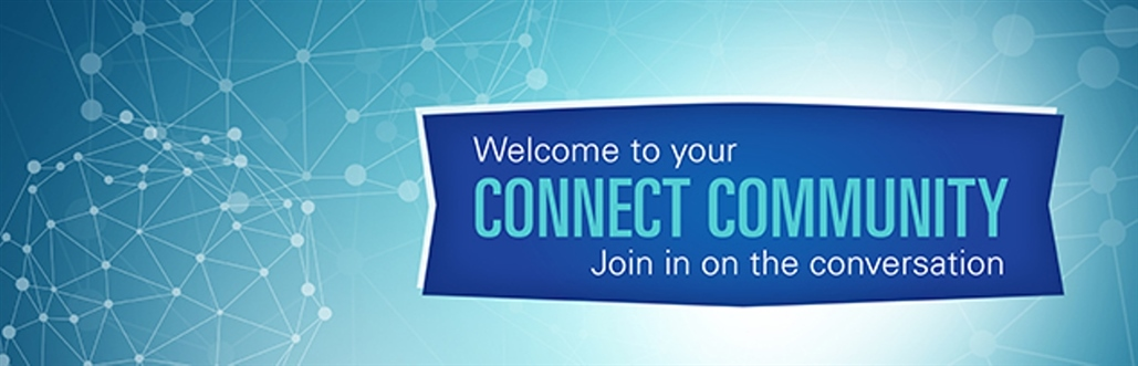 BCBOK Connect Community Welcome banner